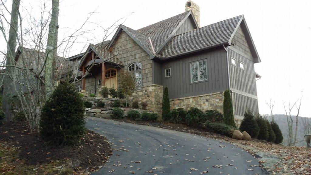 fairbanks home builders