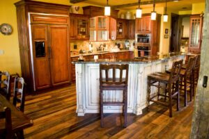 blowing rock kitchen remodel