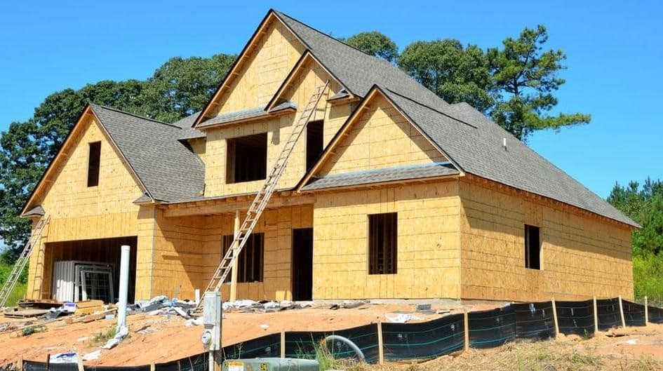 What is the process of building a home fairbanks custom for What is the process of building a house